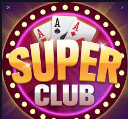 SuperClub danh bai doi thuong