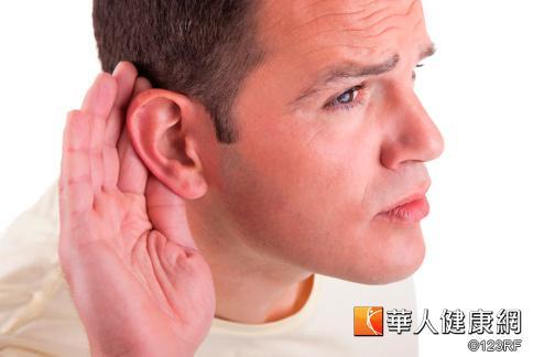 壓力大耳鳴 耳際4穴位強效緩解   華人健康網
