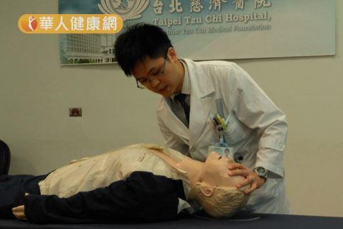 掌握復健黃金期 減低傷肢攣縮苦 | 華人健康網