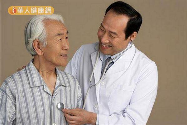 再發肺癌風險高!電腦斷層檢查緊盯不放 | 華人健康網