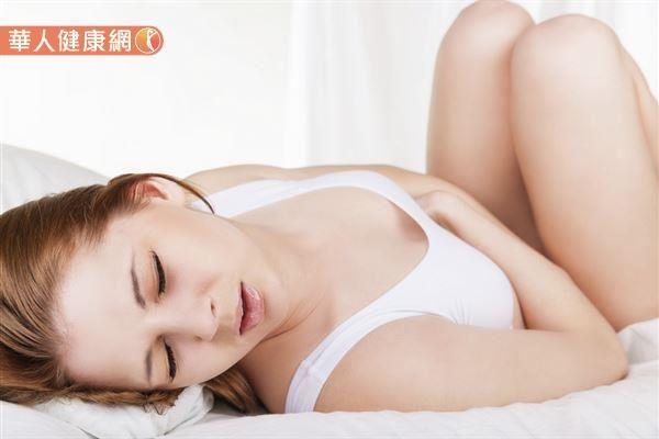 有長期經痛,甚至性交疼痛、慢性骨盆腔疼痛等不適症狀,以及造成不孕等情況,不要輕忽,應該至婦產科詳細檢查。