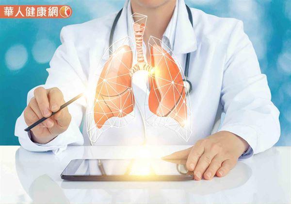 近年來學界發現,一旦存在肺細胞中的特定雌激素含量過高,便有造成肺部細胞內的基因產生突變、癌化的可能性。