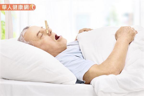 睡眠呼吸中止癥手術再進化 3D列印提升精準度,安全性 | 華人健康網