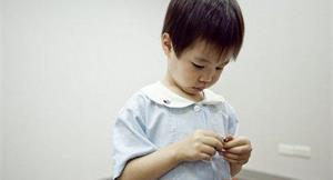 幼童無痛性血便 梅克爾憩室惹禍 | 華人健康網