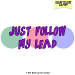 Just Follow My Lead