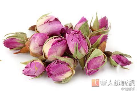玫瑰花、金銀花等都是中國自古以來常見的食材,然而是否真能防癌,仍須經過進一步人體臨床試驗才能知道。