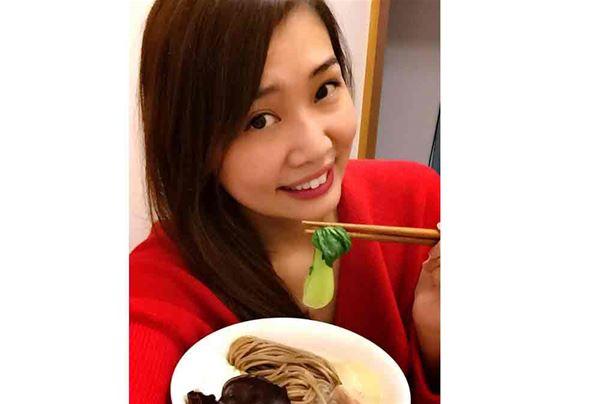 營養師趙函穎提醒,泡麵不是不能吃,但是要聰明吃的巧,同樣能吃的無負擔。