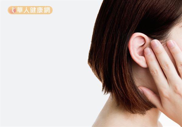 你也有耳鳴的困擾嗎?小心恐怕是呼吸習慣與睡眠問題所引起!