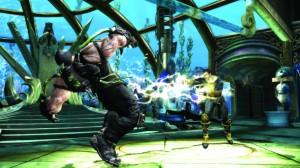 دانلود بازی Injustice Gods Among Us Ultimate Edition برای PC   تاپ 2 دانلود