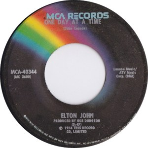 elton-john-one-day-at-a-time-mca