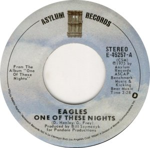 eagles-usa-one-of-these-nights-1975