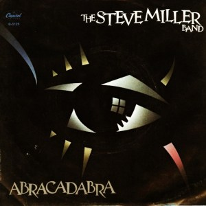 the-steve-miller-band-abracadabra-capitol