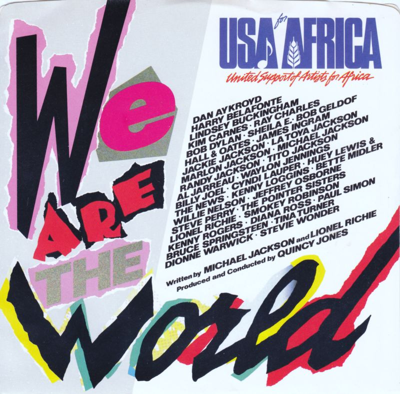 All US Top 40 Singles for 1985 - Top40Weekly com