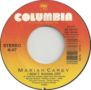 mariah-carey-i-dont-wanna-cry-columbia