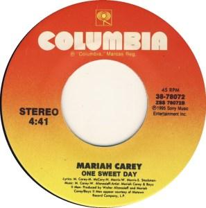 mariah-carey-one-sweet-day-columbia