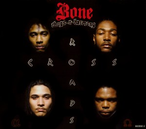 CROSSROADS Bone Thugs