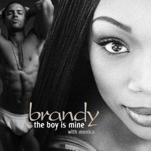 brandy the boy is mine