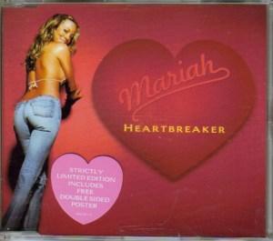 heartbreaker poster cd