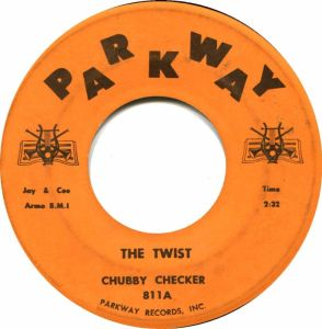 chubby-checker-the-hucklebuck-parkway