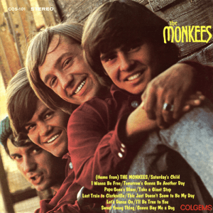 The Monkees Debut