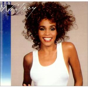 Whitney Houston Whitney 1987
