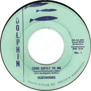 the-fleetwoods-come-softly-to-me-dolphin