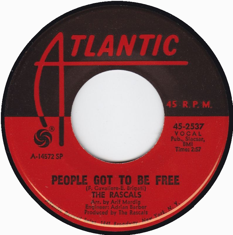 All US Top 40 Singles for 1968 - Top40Weekly com