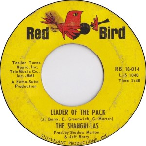 the-shangrilas-leader-of-the-pack-red-bird-2