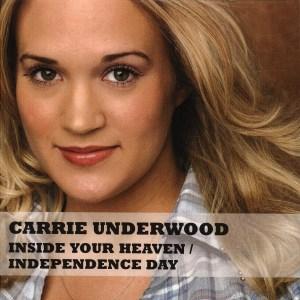 005 Carrie Inside Heaven