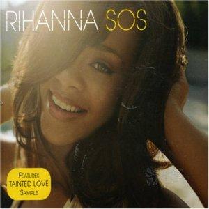 016 Rihanna SOS