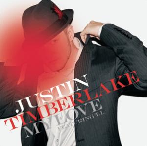 024 Justin Timberlake My Love