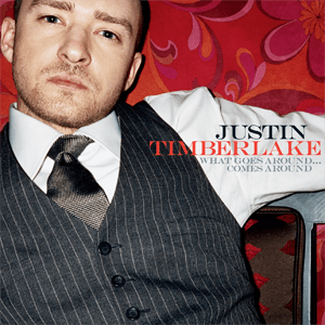 028 Justin Timberlake What Goes Around