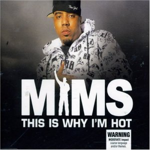 029 mims This is Why I'm Hot