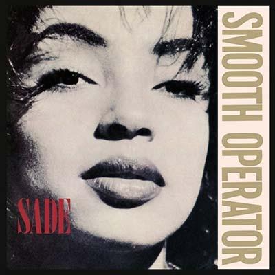 Sade Smooth Operator record cover