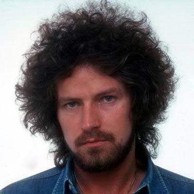 Don Henley promo image circa 1980's