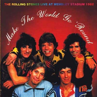 The Rolling Stones World Tour 1982