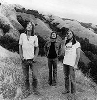 Promotional photo of America, September 1976