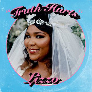Truth Hurts - Lizzo record cover