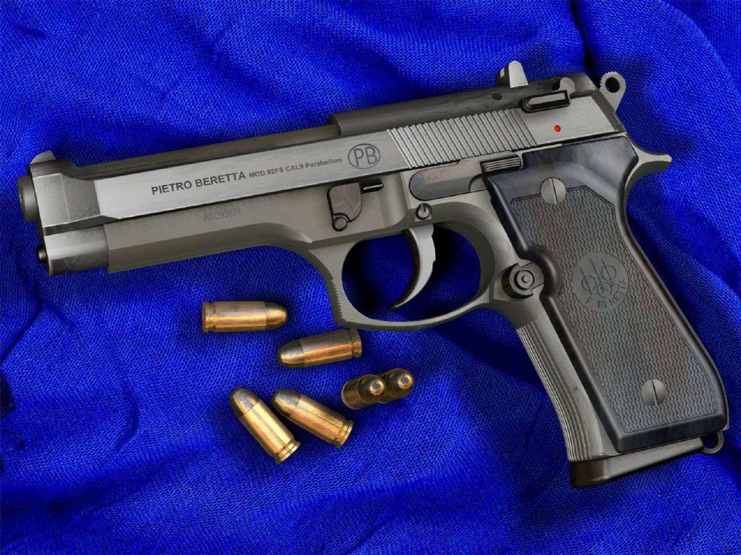 Jeftine pištolje za pucanje