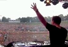 Hardwell ako najlepší DJ