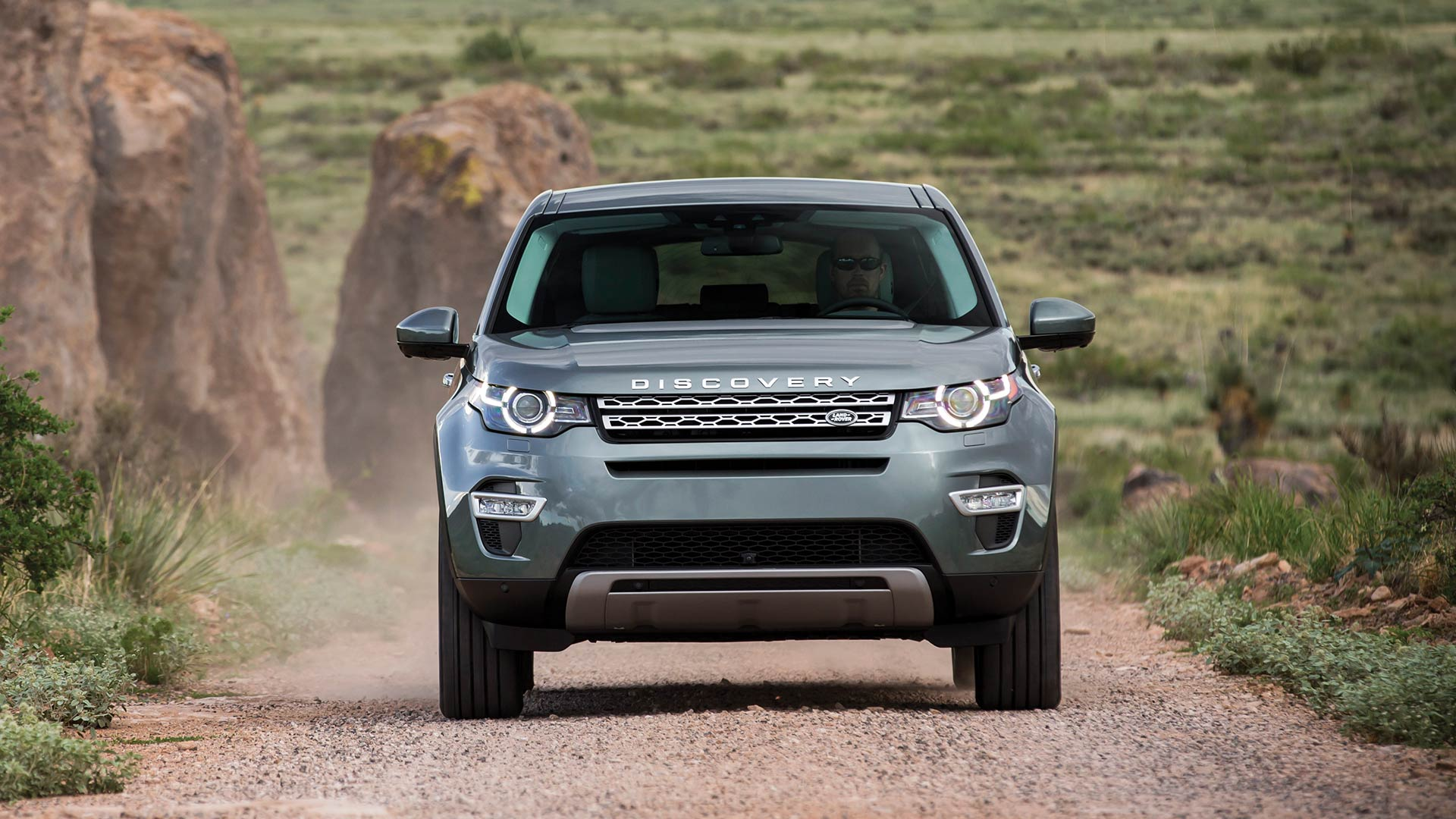 Functional as it is fabulous Land Rover Discovery Sport