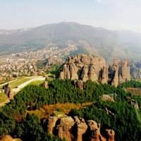 Топ 5 на най-красивите места в България