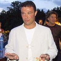 Георги Илиев пред МВР: Новият бос на кокаина се казва Бойко Борисов!