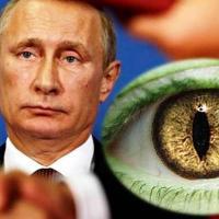 БОМБА! Путин призна, че светът се управлява от рептили!