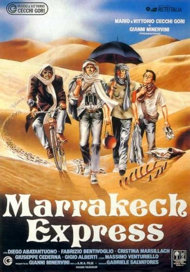 #1 Marrakech Express