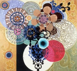 #3 Beatriz Milhazes Masterpieces!