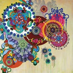 #2 Beatriz Milhazes Masterpieces!