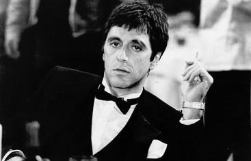 #2 Al Pacino Characters!