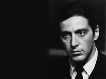 #1 Al Pacino Characters!