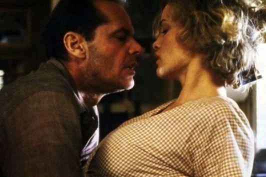 #5 Jack Nicholson Characters!